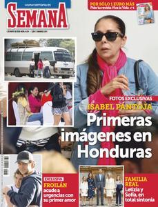 Semana España - 01 mayo 2019