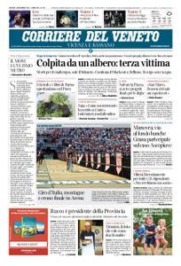 Corriere del Veneto Vicenza e Bassano – 01 novembre 2018