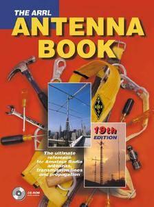 The Arrl Antenna Book (repost)