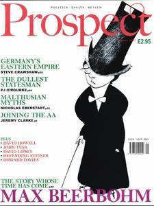 Prospect Magazine - January 1997