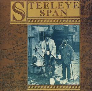 Steeleye Span - Ten Man Mop Or Mr. Reservoir Butler Rides Again (1971/1989)