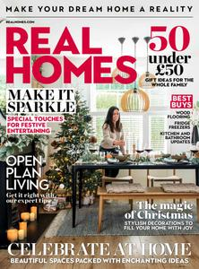 Real Homes - December 2020