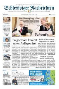 Schleswiger Nachrichten - 06. April 2018