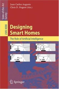 Designing Smart Homes: The Role of Artificial Intelligence (Repost)