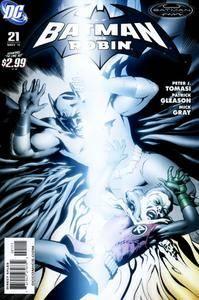 Batman and Robin 021