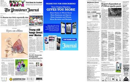 The Providence Journal – June 10, 2019