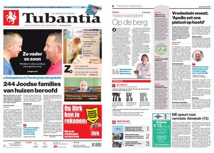 Tubantia - Enschede – 20 juni 2020