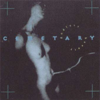 Cemetary - Godless beauty (1993)
