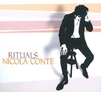 Nicola Conte – Rituals (2008)