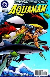 Aquaman Part 3 - 1986-2001 [63 of 126] Aquaman [1996-07] 022 cbr