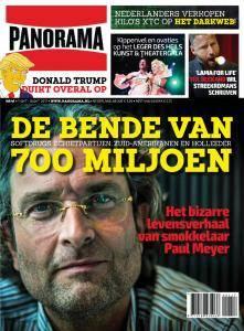Panorama Netherlands Nr.41 - 11 Oktober 2017