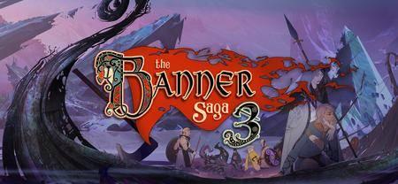 Banner Saga 3 (2018)