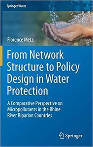 From Network Structure to Policy Design in Water Protection  [Repost]