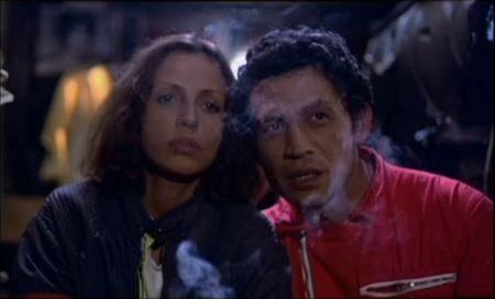 El cine soy yo / The Moving Picture Man (1977)