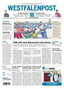 Westfalenpost Wetter - 23. Februar 2018