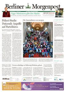 Berliner Morgenpost – 31. Januar 2019
