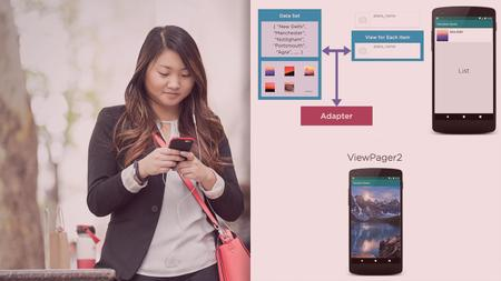 Android Fundamentals: Views and Adapters