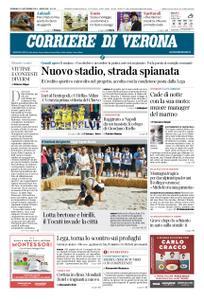 Corriere di Verona – 15 settembre 2019