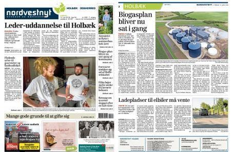 Nordvestnyt Holbæk Odsherred – 12. juni 2018