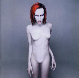 Marilyn Manson - Mechanical Animals (1998) {Enhanced CD}