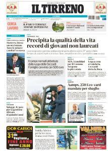 Il Tirreno Livorno - 18 Dicembre 2018
