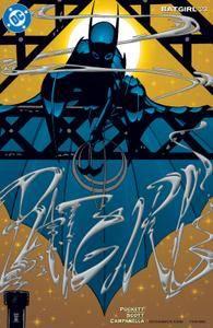 Batgirl 023 2002 Digital