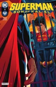 Superman - Son of Kal-El 003 (2021) (Digital) (Zone-Empire