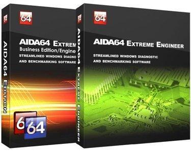 AIDA64 Extreme / Engineer v5.98.4800  Multilingual
