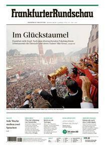 Frankfurter Rundschau Main-Taunus - 22. Mai 2018