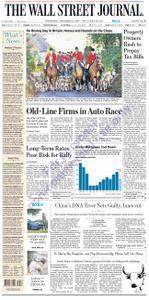 The Wall Street Journal  December 27 2017