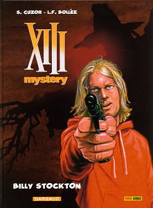 XIII Mistery - Volume 6 - Billy Stockton