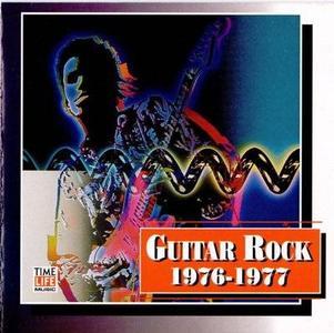 Time Life - Guitar Rock 1976 - 1977