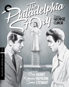 The Philadelphia Story (1940) [Criterion Collection]