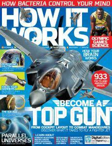 How It Works - Issue 88 2016