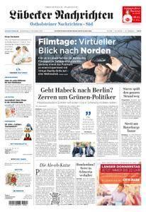 Lübecker Nachrichten Ostholstein Süd - 02. November 2017