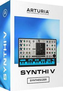 Arturia Synthi V v1.0.1.2810 WiN
