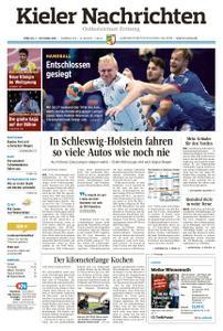 Kieler Nachrichten Ostholsteiner Zeitung - 07. Oktober 2019