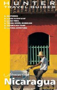 Adventure Guide Nicaragua (Re-Post)