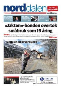 Norddalen – 07. mai 2020