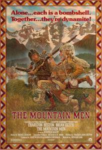 The Mountain Men (1980)