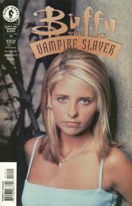Buffy The Vampire Slayer 014 1999