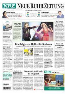 NRZ Neue Ruhr Zeitung Essen-Postausgabe - 10. April 2018