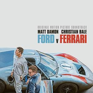 Various Artists - Ford v Ferrari (Original Motion Picture Soundtrack) (2019)