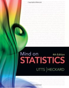 Mind on Statistics (4th edition) [Repost]