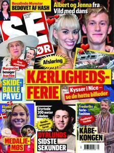 SE og HØR – 04. august 2021