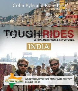 Travel Channel UK - Tough Rides: India (2014)