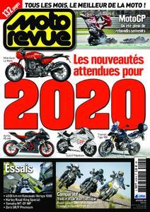 Moto Revue - 18 septembre 2019