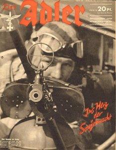 Der Adler № 20 1941