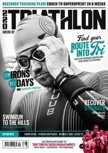 220 Triathlon UK - September 2021