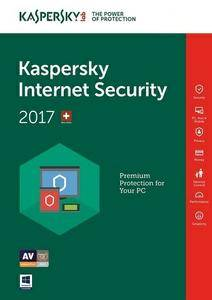 Kaspersky Internet Security 2017 17.0.0.611 (b) Final